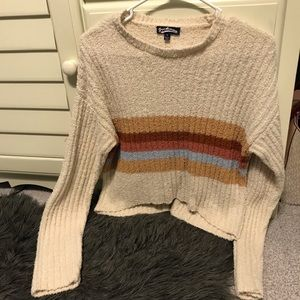 Size small super soft sweater
